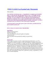 FUSSION COOK..PAN CLASICO en FussionCook.doc