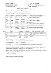 Audit Plan-Q2-11 Oct 10.doc