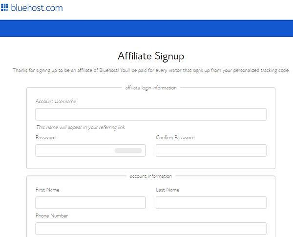 bluehost-affiliate-signup