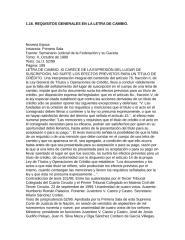 REQUISITOS GENERALES EN LA LETRA DE CAMBIO.rtf