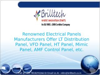 Power-Control-Panel-Manufacturers-India-Suppliers-&-Exporters.pptx