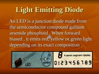 types of diodes.ppt