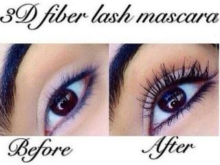 How to Apply 3D Fiber Lash Mascara - Unlashed Volume & Curl Mascara.pptx