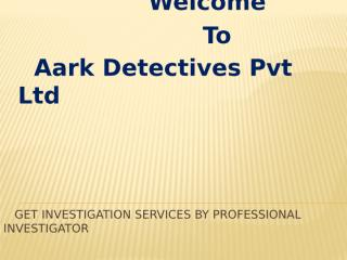 By Aark Detectives.pptx