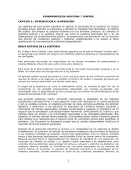 FUNDAMENTOS DE AUDITORIA Y CONTROL.doc