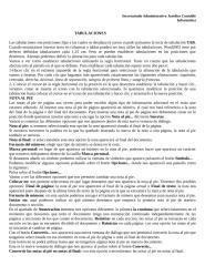 Clase 9 Tabulaciones.doc