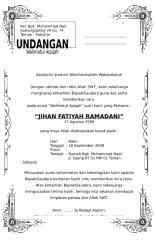 contoh undangan walimatul aqiqah.doc